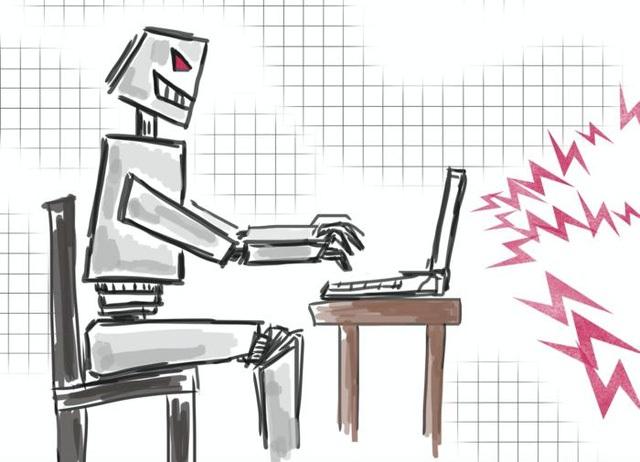 Trong tương lai, thủ phạm của nhiều cuộc tấn công có thể là AI