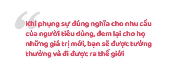 Chủ tịch Masan kể chuyện khởi nghiệp - Ảnh 5.