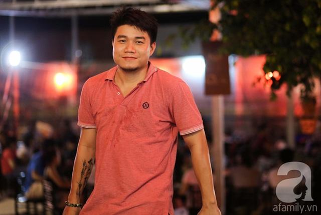 Phan Minh Thông bỏ ngang đại học để khởi nghiệp.