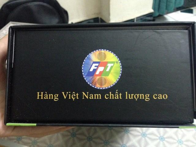 Sản phẩm FPT Play Box giả được bán tại nhà của chủ tài khoản Dũng Lê ở Hà Nội