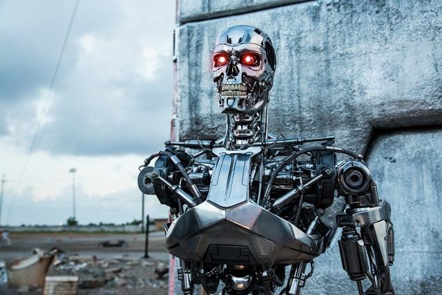 Ngày mà AI chống lại con người có thể sẽ đến, nhưng không phải trong tương lai gần