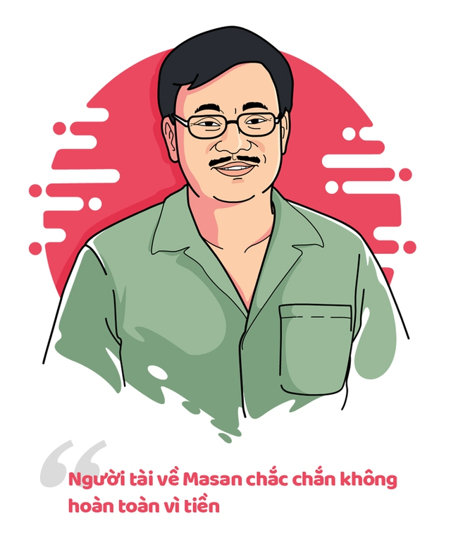 Chủ tịch Masan kể chuyện khởi nghiệp - Ảnh 7.
