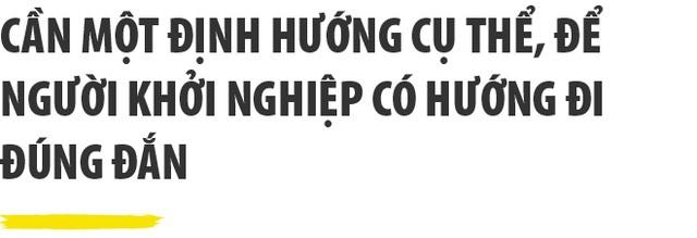 Doanh nhân Trần Bá Dương: Chúng ta đang mải cuốn theo phong trào mà quên mất giá trị cốt lõi của Khởi nghiệp - Ảnh 7.