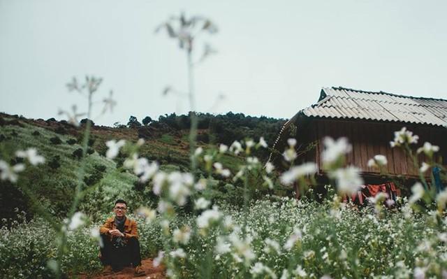 Ở Mộc Châu, bạn có thể nghỉ qua đêm ở nhà nghỉ, khách sạn với mức giá khoảng 150.000-250.000 đồng loại bình dân. Ngoài ra, bạn cũng có thể trải nghiệm homestay ở nhà dân bản xứ.