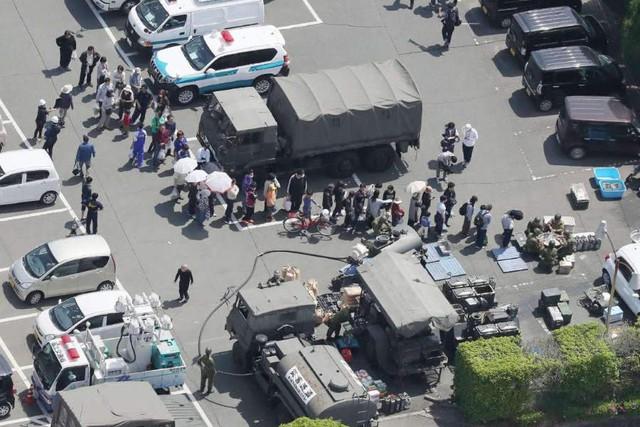 Vào siêu thị Nhật, 1 yen tiền thừa cũng tìm trả khách bằng được; Đi taxi Việt, dư vài nghìn khách đòi thì tỏ thái độ - Ảnh 1.