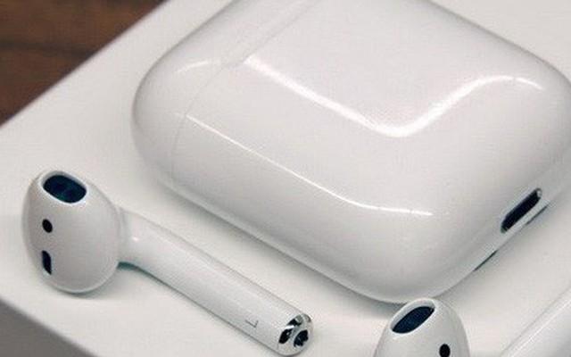Một nhà cung cấp của Apple thông báo sẽ chuyển sản xuất sang Việt Nam