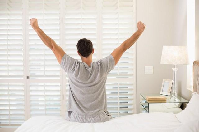 10 phút vàng buổi sáng - Giải pháp loại bỏ bệnh tật có tác dụng kỳ diệu, nên làm mỗi ngày - Ảnh 10.