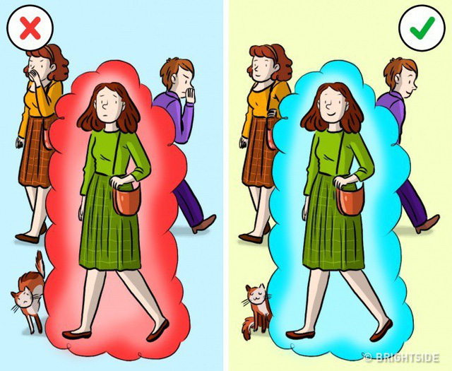 5 quy tắc lịch sự giúp bạn trở nên sang hơn ngay trong lần gặp đầu tiên - Ảnh 3.
