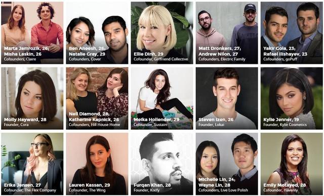 Hot girl 20 tuổi Kylie Jenner được Forbes dự đoán sẽ sớm soán danh hiệu tỷ phú tự thân trẻ nhất của Mark Zuckerberg - Ảnh 1.