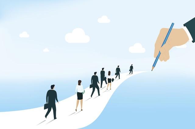 Làm sếp nhưng không được nhân viên tin tưởng, chắc bạn chưa áp dụng 5 chiến lược đơn giản này - Ảnh 2.