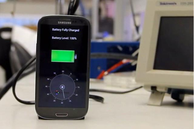 Công nghệ pin của tương lai: sạc vài giây, dùng vài tháng, chẳng cần dây, không lo nổ - Ảnh 3.
