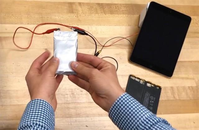 Công nghệ pin của tương lai: sạc vài giây, dùng vài tháng, chẳng cần dây, không lo nổ - Ảnh 9.