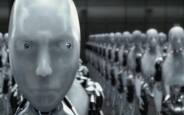 Facebook đang nghiên cứu chế tạo cả robot