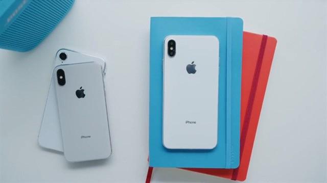 iPhone 2018 sẽ ra mắt vào ngày 12/9 - Ảnh 1.