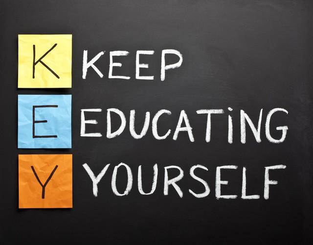 Bộ bí kíp giúp bạn học nhanh và nhớ sâu bất cứ thứ gì mà ai cũng nên biết - Ảnh 1.