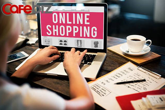 Công ty nghiên cứu thị trường nổi tiếng thế giới vừa cất công tìm hiểu người dùng Việt, những ai đang bán hàng online cần triệt để tham khảo và áp dụng! - Ảnh 2.