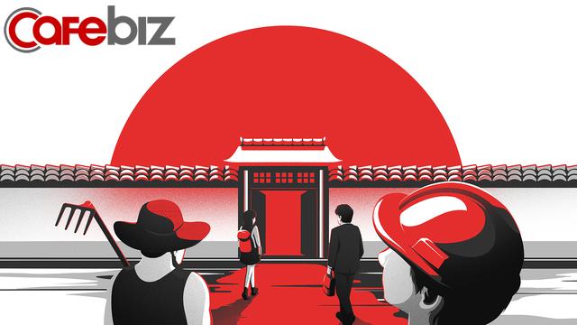 Số phận những người sống hàng thập niên tại Nhật nhưng chẳng được đối xử như một công dân - Ảnh 2.