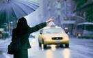 Tại sao chúng ta không thể bắt được taxi khi trời mưa?