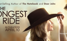[Phim hay] The Longest Ride: Khúc du ca ngọt ngào của tình yêu