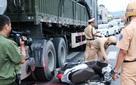 Bí thư Đà Nẵng: Tai nạn không giảm, cách chức lãnh đạo quận