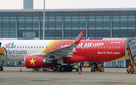 Chấm dứt hợp tác với Vietnam Airlines, hãng hàng không Nhật Japan Airlines chuyển sang 'bắt tay' Vietjet Air