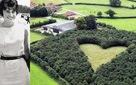 Người đàn ông trồng 6.000 cây xanh để tưởng nhớ vợ, 17 năm sau, bí mật sâu kín của ông mới được phát hiện trong rừng