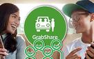Sở GTVT cấm dịch vụ đi chung, Grab vẫn triển khai Grabshare tại khu vực Hà Nội