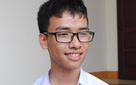 Cậu học sinh nghèo Quảng Trị chế robot từng bị từ chối visa đạt giải quốc tế tại Mỹ