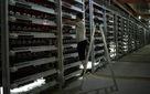 Chân dung những thợ đào ở mỏ bitcoin lớn nhất thế giới, nơi sản xuất ra 318.000 USD giá trị tiền số mỗi ngày