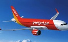 Mỗi ngày Vietjet chậm hơn 70 chuyến bay, cứ 100 chuyến thì hãng này chậm tới 40 chuyến