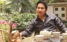 Trọng Tấn và những vật nuôi hàng nghìn USD tại biệt thự nhà vườn