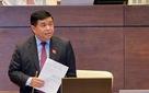 """Tâm tư của Bộ trưởng Nguyễn Chí Dũng với dự thảo luật bị chê """"như bài văn mẫu, làm cho có"""""""