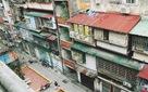 """Những căn nhà """"chuồng cọp, lồng chim"""" - mối nguy hiểm không lối thoát giăng khắp Thủ đô"""