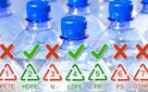 """2 bí mật về chai nhựa đựng nước mà nhiều người sẽ ước rằng """"thà mình không biết"""""""