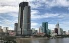 Nợ xấu 7.000 tỷ, Sài Gòn One Tower bị VAMC thu giữ tài sản để xử lý nợ