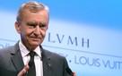 Chân dung ông chủ đầy tham vọng của Louis Vuitton