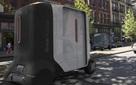 Phòng khám tự hành với trí tuệ nhân tạo, cho phép bạn khám bệnh ngay trên đường phố