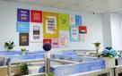 Startup làm tranh trang trí cho các văn phòng làm việc, có lãi ngay từ tháng đầu tiên