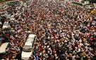Chính thức: Dân số thế giới vượt ngưỡng 7,5 tỷ người