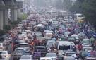 Cũng đau đầu vì nạn tắc đường, Mexico đã nghĩ ra cách giải quyết mà không cần phải cấm một chiếc xe nào