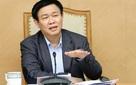 Phó thủ tướng Vương Đình Huệ 'gỡ khó' cho gói tín dụng nông nghiệp 100.000 tỷ