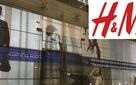 Liệu đây có phải store đầu tiên của H&M Việt Nam tại Sài Gòn?