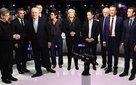 """Bầu cử Tổng thống Pháp: Bà Le Pen không """"có cửa"""" ở vòng 2?"""
