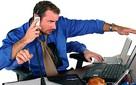 Nghiên cứu cho thấy càng bận rộn con người càng tư duy sắc bén