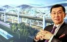Sau khi rót ngìn tỷ vào sân bay Cam Ranh, tỷ phú Johnathan Hạnh Nguyễn bất ngờ chạy đua vào dự án Tân Sơn Nhất