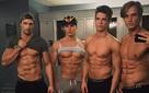 """Khoa học chứng minh: Đàn ông tập gym nhiều thì sẽ yếu """"chuyện ấy"""""""
