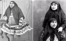 Đây là nhan sắc người vợ xinh đẹp nhất trong hậu cung gần 100 người của vua Ba Tư