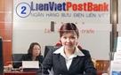LienVietPostBank vay 50 triệu USD từ các ngân hàng Đài Loan