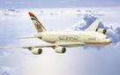 Thời buổi khó khăn, Etihad Airways cho một khách hàng mua liền 3 ghế