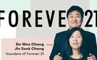 """Forever 21: """"Giấc mơ Mỹ"""" điển hình và cổ tích tay trắng xây dựng cơ đồ của chàng thanh niên nhập cư người Hàn"""